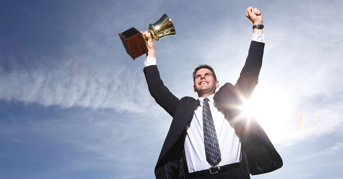 Atingir o sucesso é possível, sim, basta acreditar que você pode!!!